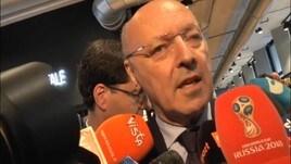 Marotta, 5,5 mln di stipendio dalla Juve