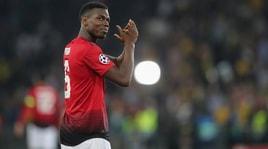 «Manchester, Pogba via? Lui vuole il Barcellona o la Juventus»