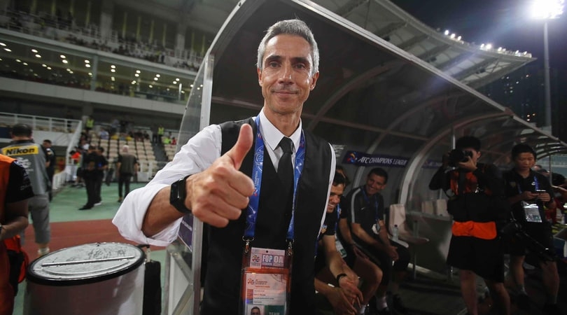Calcio, il Tianjin Quanjian esonera l'ex Fiorentina Paulo Sousa