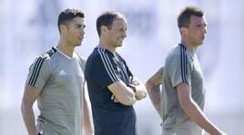 Portogallo e sponsor sono agitati ma la Juve è al fianco di Cristiano