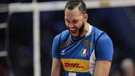 Volley: Juantorena conferma l'addio alla nazionale