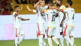 Serie B: Pescara-Benevento, blitz giallorosso a 2,65