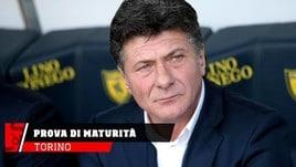 Torino, stasera prova di maturità con il Frosinone