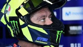 MotoGp Thailandia, Rossi: «Meglio del previsto ma c'è da lavorare»