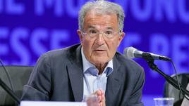 Migranti:Prodi,servono anche prospettive