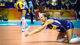 Volley: Mondiali Femminili, l'Italia ad Osaka per la 2a fase