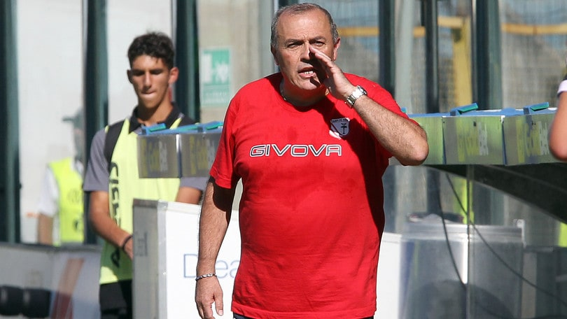 Serie B Carpi, Castori: «Cosenza squadra tosta, ma è una partita come le altre»