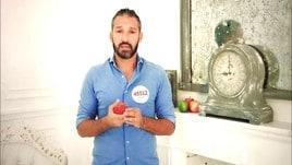 Fai come Gianluca Zambrotta: scegli le mele di AISM