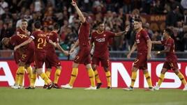 Serie A, Empoli-Roma: Di Francesco mette la quarta a 1,67
