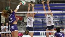 Volley: A2 Femminile, al via il rinnovato torneo con due gironi