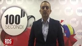 I 100 secondi di Pasquale Salvione: «La Juve a caccia di record»