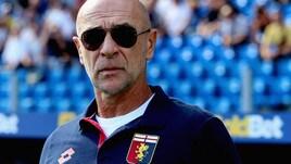 Serie A Genoa, Ballardini: «Vietato distrarsi con il Parma»
