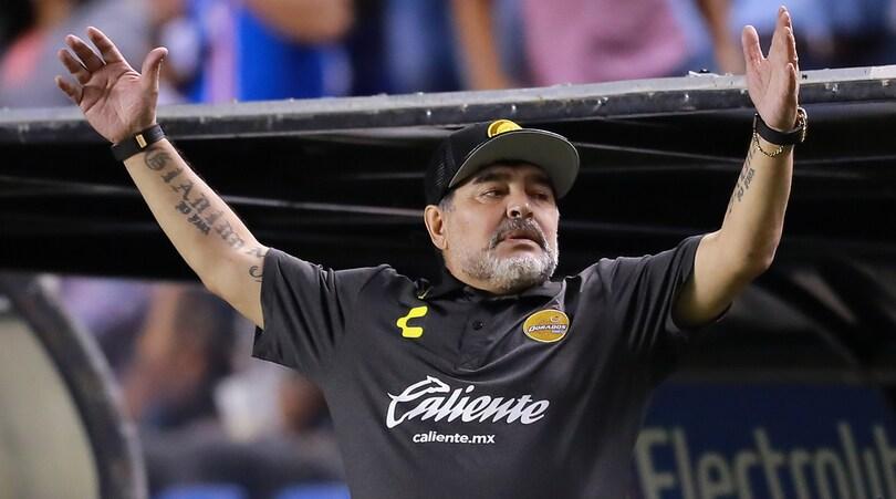 Furia Maradona: