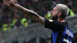 Serie A Inter, i convocati per la Spal. Out Brozovic, ok Vrsaljko