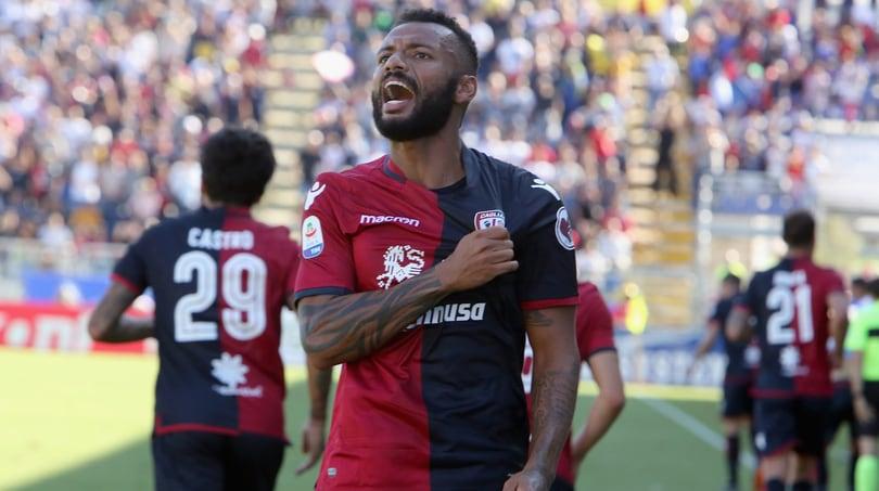 Cagliari-Bologna 2-0: Joao Pedro e Pavoletti affondano Inzaghi