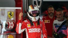 F1, Giappone: flop Ferrari, la vittoria di Vettel ora è a 8,00