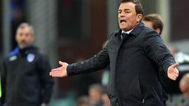 Serie A Spal, Semplici: «Contro l'Inter dovremo essere perfetti»