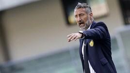 Serie A Chievo, D'Anna: «Dobbiamo reagire subito»