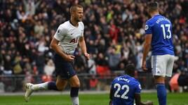 Premier, il Tottenham fatica ma vince a Cardiff. Cade il Watford