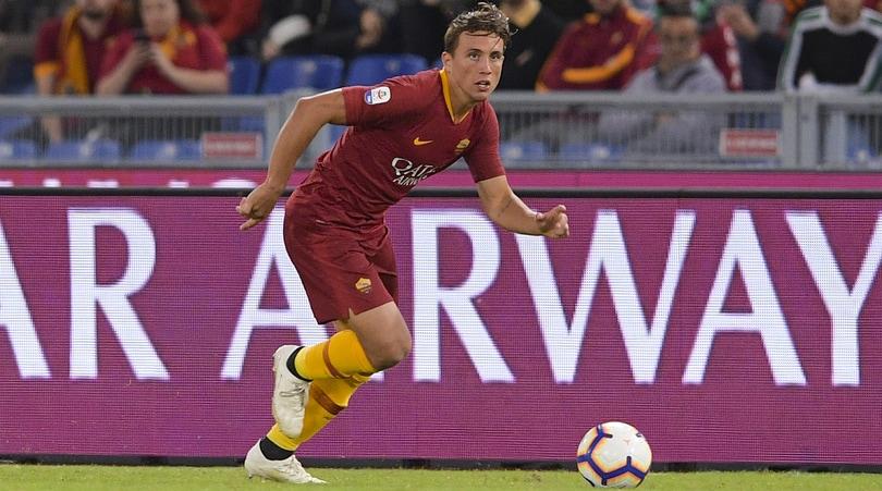 Calciomercato Cagliari, ufficiale: arriva Luca Pellegrini dalla Roma