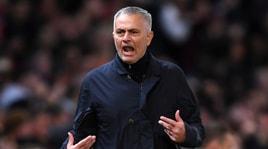 Manchester United-Newcastle da 0-2 a 3-2: Mourinho firma l'impresa