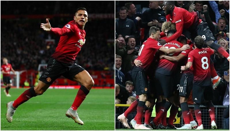 L'incredibile rimonta dello United ai danni del Newcastle