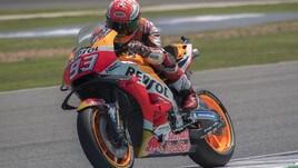 MotoGp, Thailandia: Marquez vince su Dovizioso, Rossi quarto