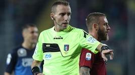 Moviola: a Udine regolari le reti della Juventus. Roma, il rigore è generoso