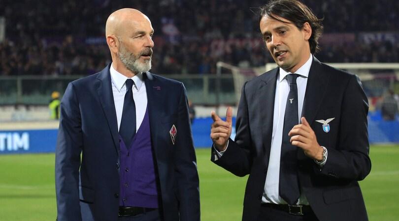 Serie A, Lazio-Fiorentina: formazioni ufficiali e diretta dalle 15. Dove vederla in tv