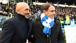Serie A Spal-Inter, formazioni ufficiali e diretta alle 20.30. Dove vederla in tv