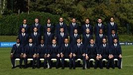 Inter, che look!