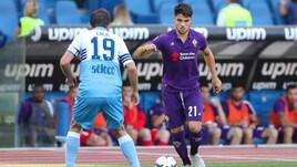 Calciomercato Pescara, dalla Fiorentina arriva Sottil