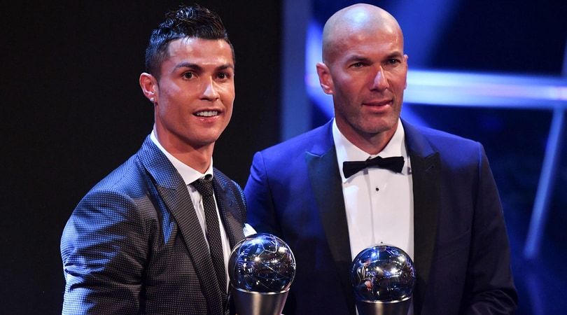 Zidane, l'agente:«Alla Juventus ha una storia, potrebbe funzionare»