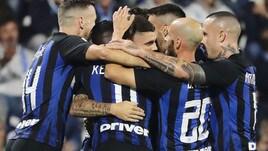 Spal-Inter 1-2: Icardi show, che doppietta!