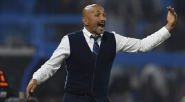Spalletti: «L'Inter ora ha carattere. Vittoria sofferta»
