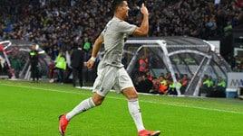 Serie A, quote scudetto: la Juve viaggia a 1,14, Napoli ancora lontano