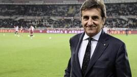 Serie A, Cairo: «Torino penalizzato, Var va utilizzata di più»
