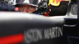 F1, Ricciardo: «Il quarto posto a Suzuka è come una vittoria»