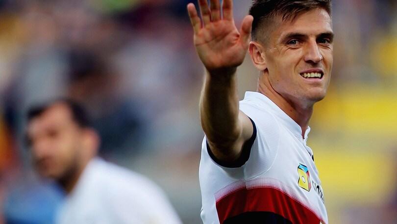 Serie A: Piatek-Ronaldo, quote in bilico per il titolo di capocannoniere