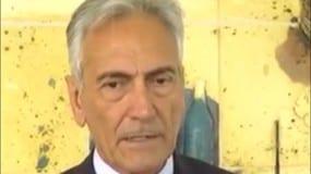 FIGC, Gravina unico candidato alla presidenza