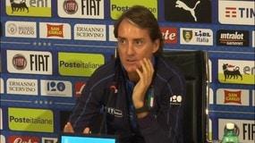 """Mancini: """"Marotta? Si è messo a giocare?"""""""