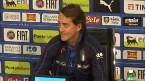 """Mancini: """"Chiesa puo' diventare uno dei migliori"""""""
