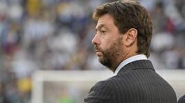 Incassi da sponsor: la Juve unica italiana della Top 10 europea