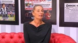 Intervista a Maurizia Cacciatori: «La mia vita? Un thriller»