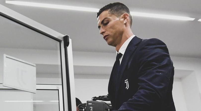 Ronaldo oggi ilegali della Mayorga promettono nuove rivelazioni