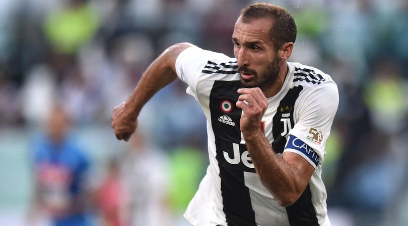 La Juventus di sempre è un muro in difesa