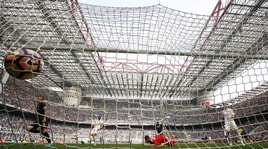 San Siro da sold out: tutti a Inter-Milan