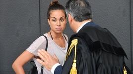 Ronaldo, Ruby sconvolta: «Mio nome strumentalizzato per altri fini»