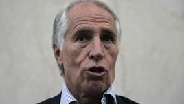Giovanni Malagò eletto membro del Cio