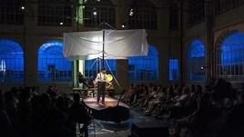 """""""MOBY DICK, la bestia dentro"""" al Teatro Vascello"""